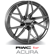Alloy Wheels for ACURA