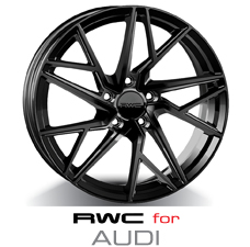 Winter Wheels for AUDI