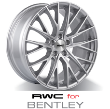 Alloy Wheels for BENTLEY