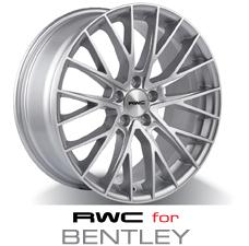 Winter Wheels for BENTLEY