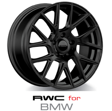 Winter Wheels for BMW