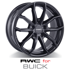 Alloy Wheels for BUICK