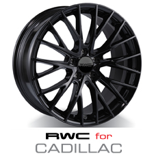Winter Wheels for CADILLAC