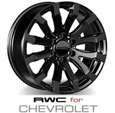 Winter Wheels for CHEVROLET