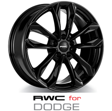 Alloy Wheels for DODGE