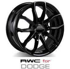 Winter Wheels for DODGE