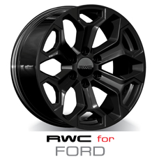 Alloy Wheels for FORD