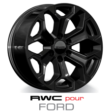 Roues d'hiver pour FORD
