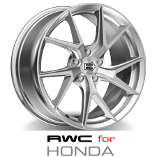 Alloy Wheels for HONDA