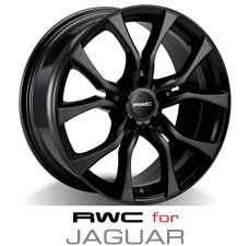 Alloy Wheels for JAGUAR