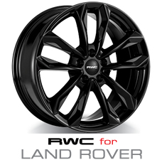 Winter Wheels for LAND ROVER