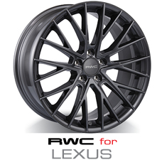 Alloy Wheels for LEXUS