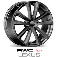 Winter Wheels for LEXUS