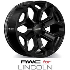 Alloy Wheels for LINCOLN