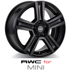 Alloy Wheels for MINI