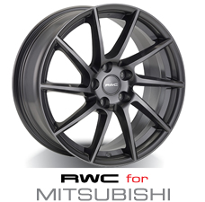 Alloy Wheels for MITSUBISHI