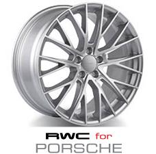 Winter Wheels for PORSCHE