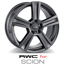 Winter Wheels for SCION
