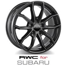 Winter Wheels for SUBARU