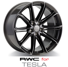 Alloy Wheels for TESLA