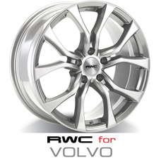 Alloy Wheels for VOLVO